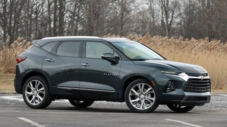 2020 Chevrolet Blazer Rs Pros And Cons