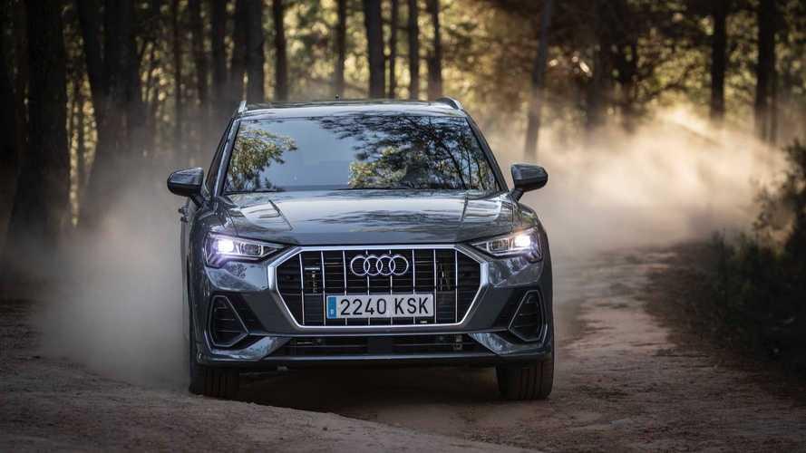Primera prueba Audi Q3 2019: crecimiento global