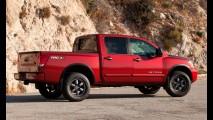 Nissan ouve veteranos de guerra para desenvolver nova geração da picape Titan