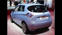 Renault deverá atrasar lançamento do elétrico Zoe para não ofuscar Clio IV