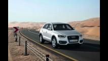 Audi garante liderança global entre marcas Premium em julho