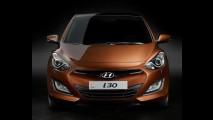 Hyundai i30 2013: Nova geração é apresentada oficialmente com duas frentes diferentes