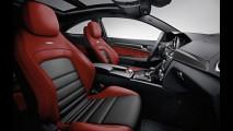 Mercedes-Benz revela o novo C63 AMG Coupé