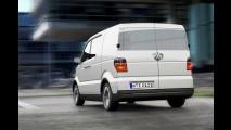 Volkswagen e-Co-Motion Concept representa o futuro das vans alemães
