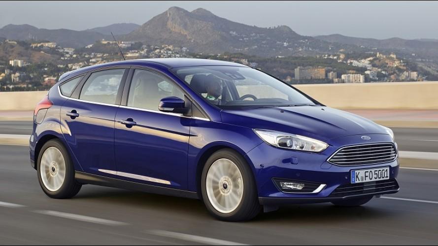 Agenda cheia: Ford promete oito lançamentos no Brasil em 2015