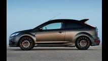 Ford Focus RS500: Série limitada em 500 unidades tem motor de 350cv - Veja fotos