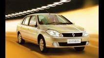 Renault lança série limitada Symbol Connection por R$ 42.690