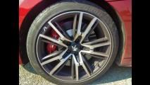 Versão de produção do Peugeot RCZ R é flagrada na Europa