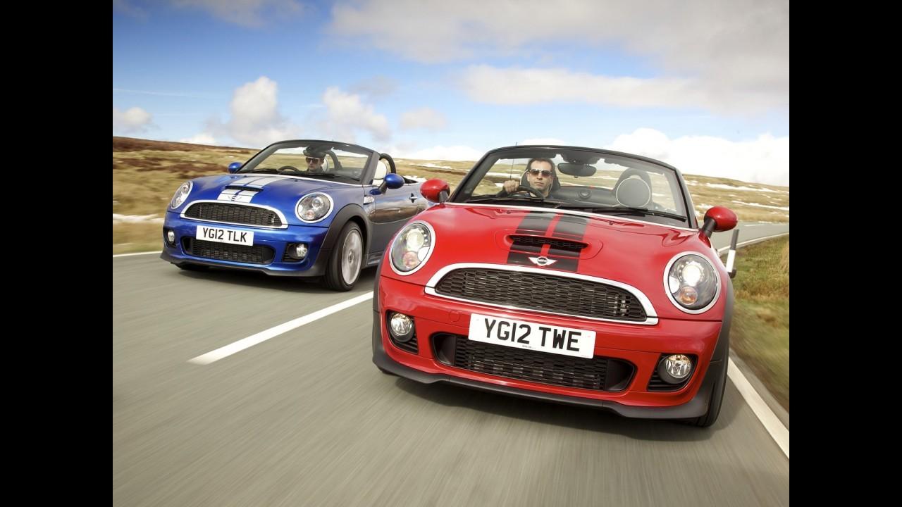 Próximo Mini Cooper também será produzido na China