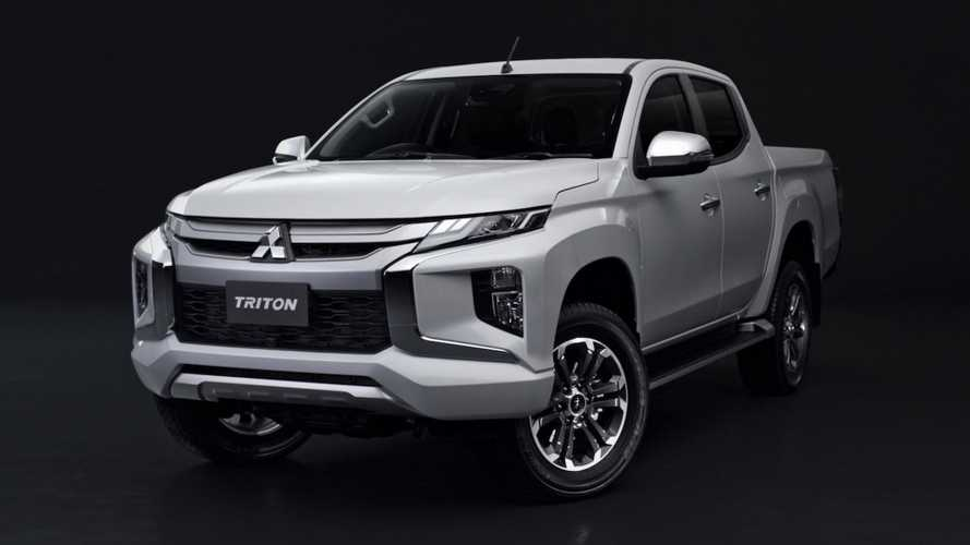 New Mitsubishi L200 pick-up costs £21,515+VAT