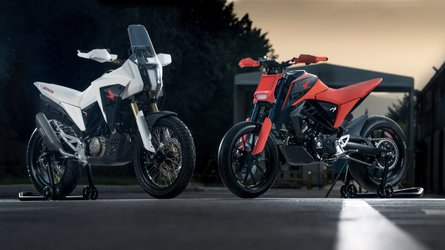 Wow. These Honda Concepts Are Pretty Darn Cute!