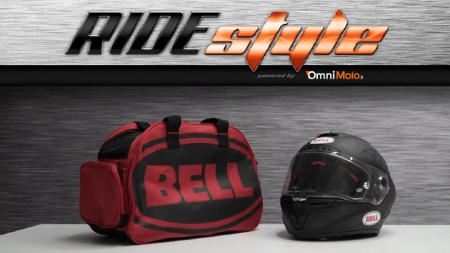 RideStyle: casco Bell Pro Star [VIDEO]