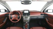 Toyota 2006 Avensis D-4D