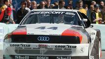Audi 200 quattro TransAm