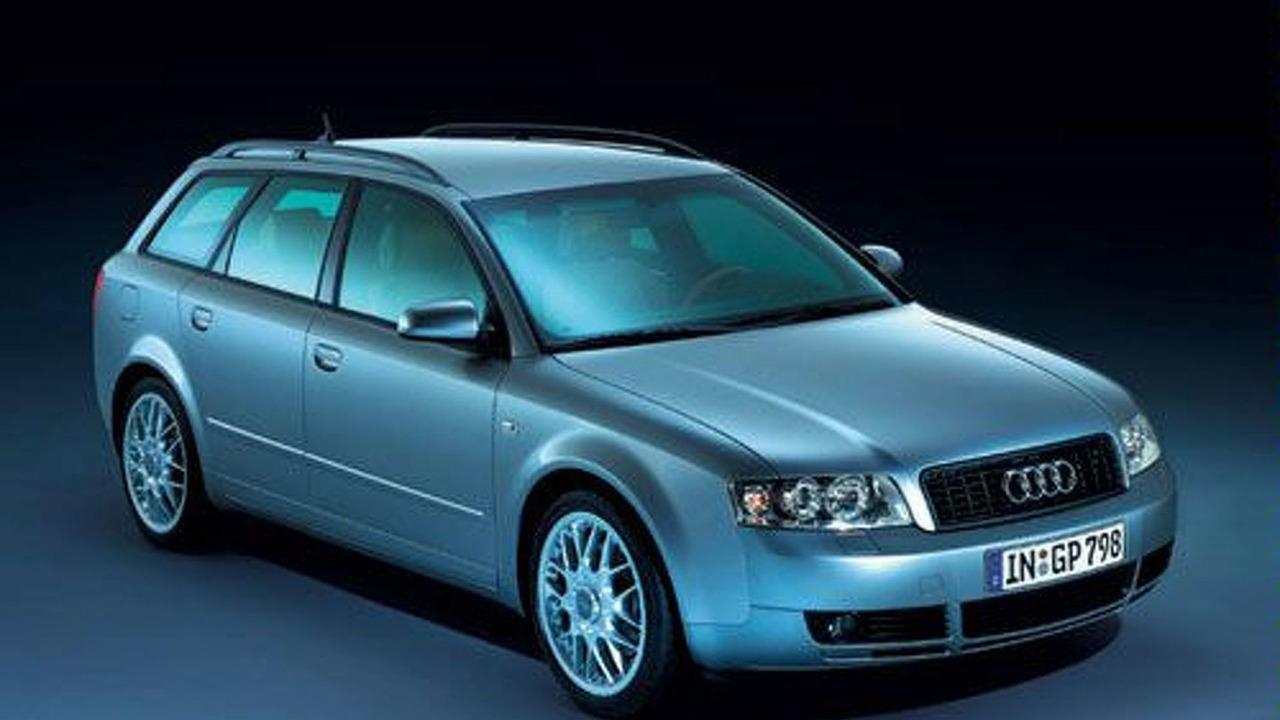 Audi Exclusive A4 Avant