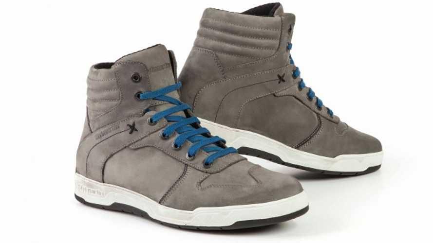 Stylmartin Smoke: la nuova sneaker per chi si muove su due ruote
