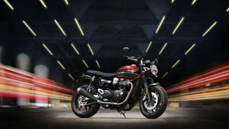 "Triumph Speed Twin, la classic ""super moderna"""