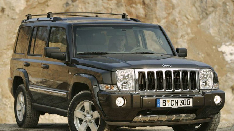 Jeep CEO says a larger model is in the work, could be called the Grand Wagoneer - report