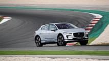 2019 Jaguar I-Pace: Premier essai