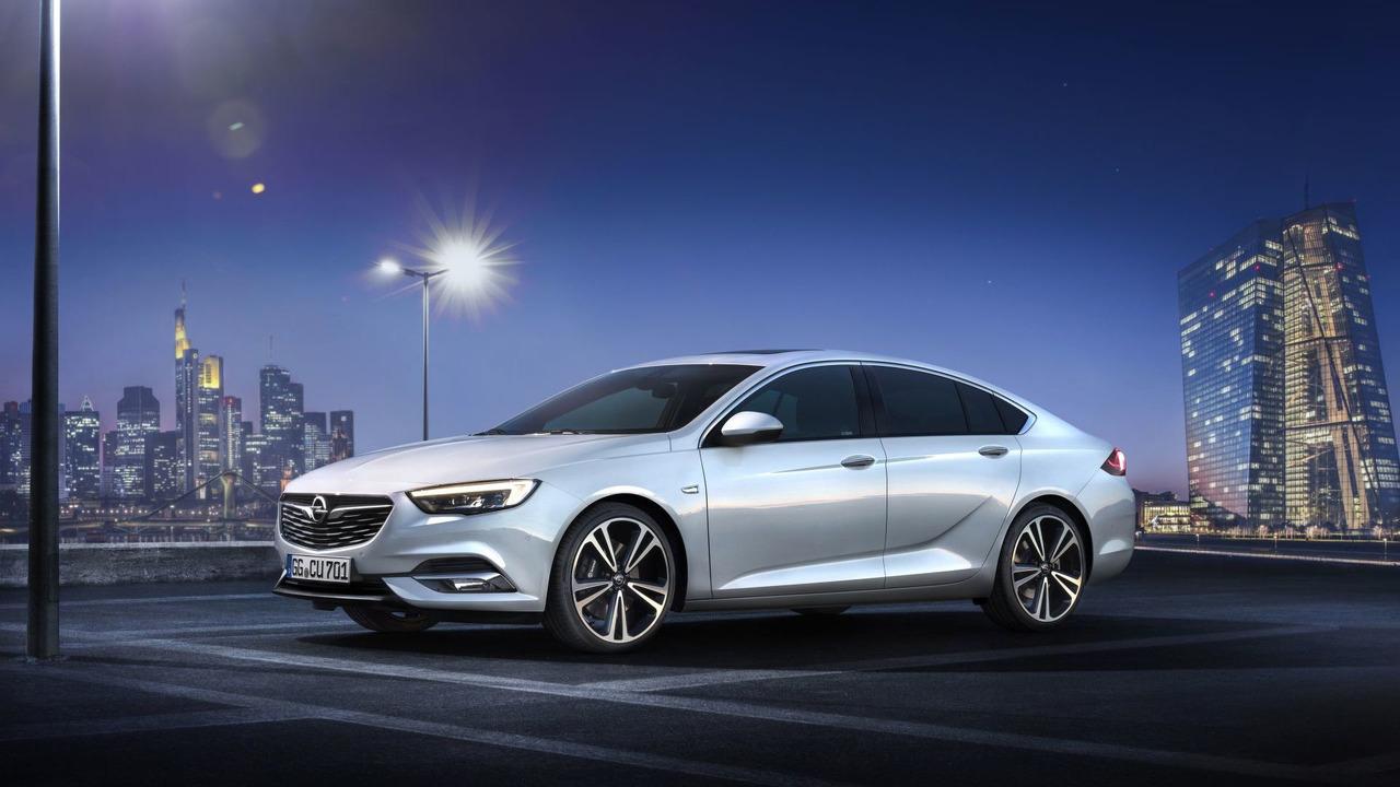 Opel Insignia - Yeni Bilgi-Eğlence Sistemi