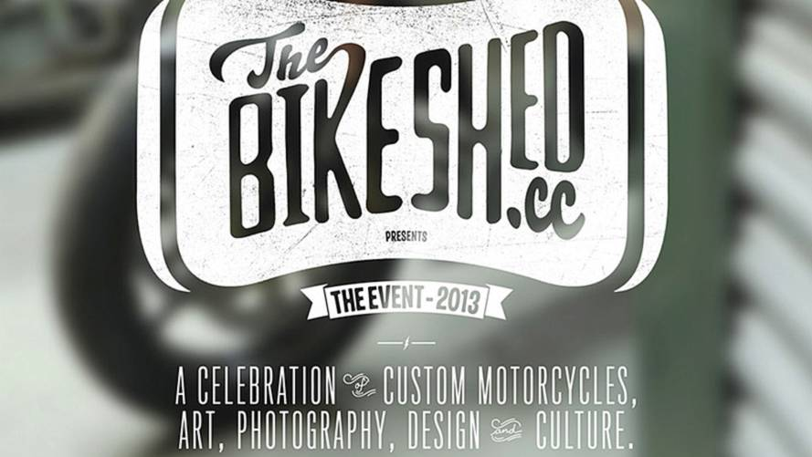 Event: Bike Shed MC, London