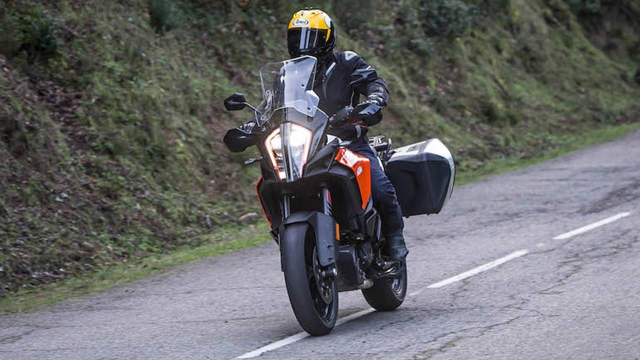 KTM 1290 Super Adventure S Coming to United States