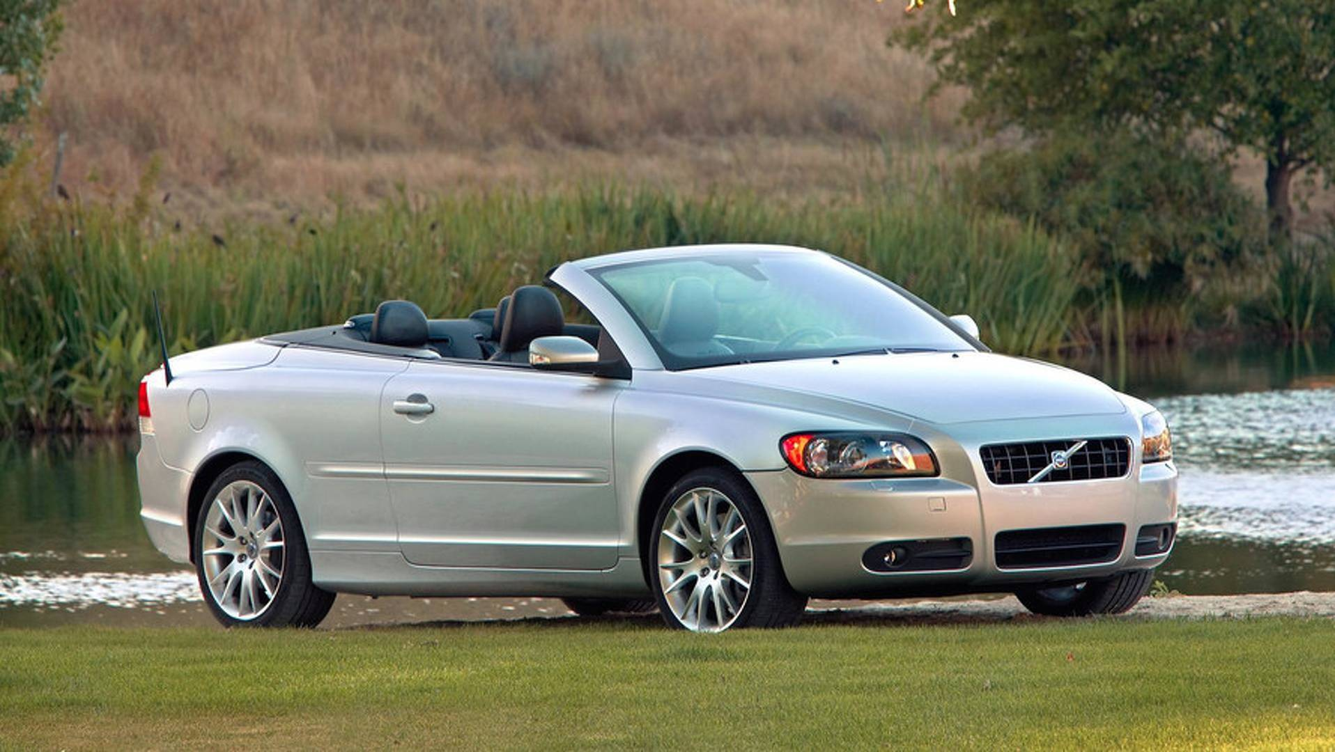 Best Used Convertibles For Under 10 000