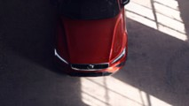 2019 Volvo S60 Polestar Engineered Teaser