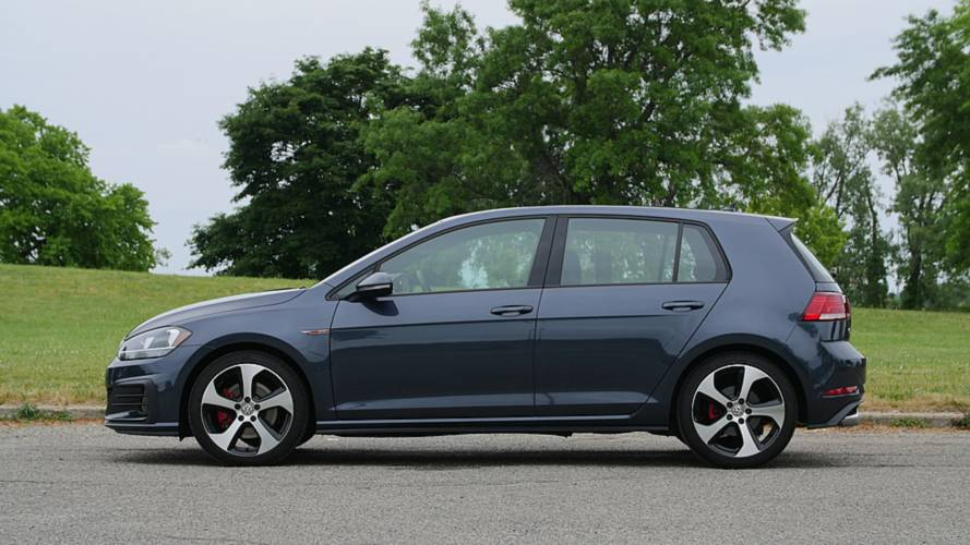 2018 Volkswagen Golf GTI | Why Buy?