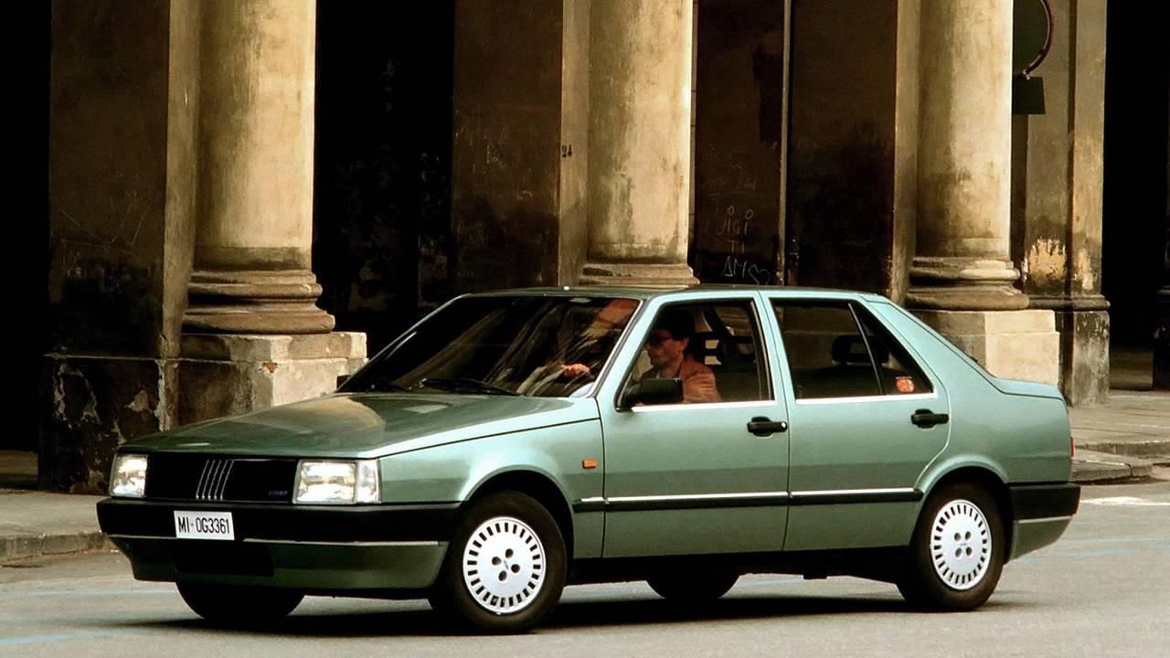 Fiat Croma TD i.d.