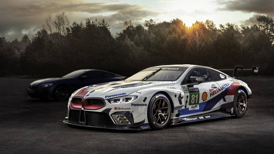 El BMW Serie 8 Coupé 2018 se presentará el 15 de junio
