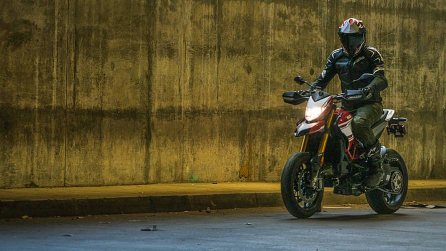 2016 Ducati Hypermotard 939 SP — Ride Review