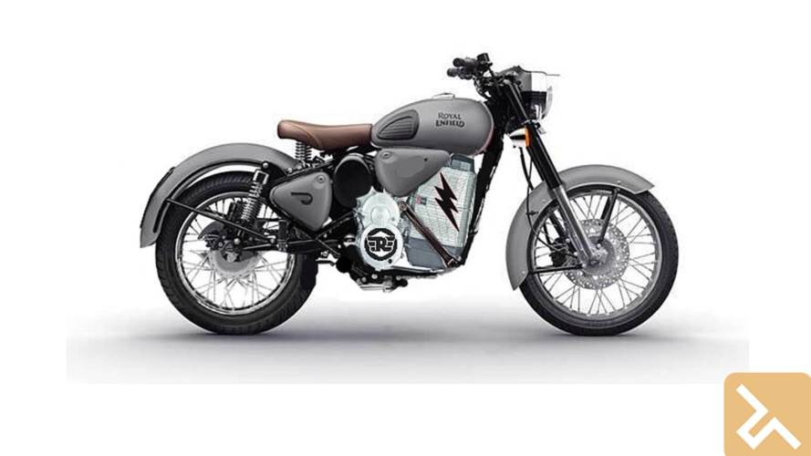 Royal Enfield Goes Electric With Recent Announcement