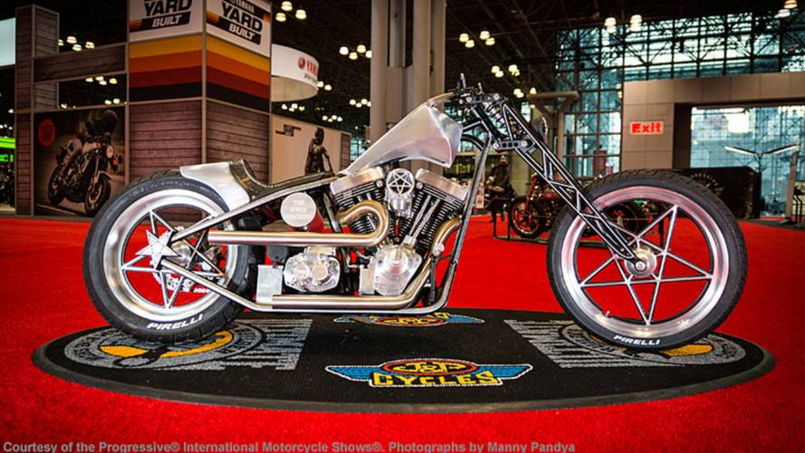 2017 King of the Builders Crowned at Chicago IMS