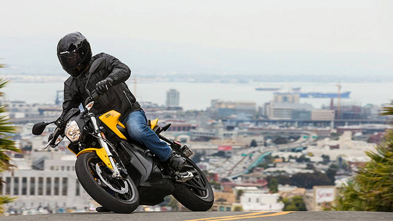 Why Your Next Car Will Be an Electric Motorcycle
