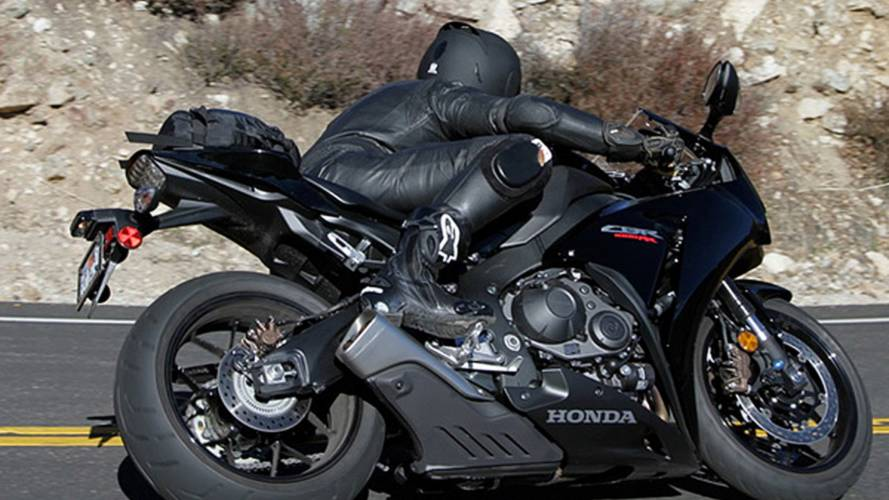 RideApart Review: 2013 Honda CBR1000RR C-ABS