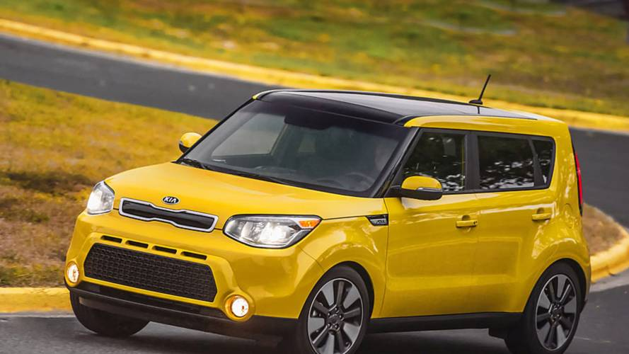 It's Boxy, But It's Good. The 2016 Kia Soul! - Review