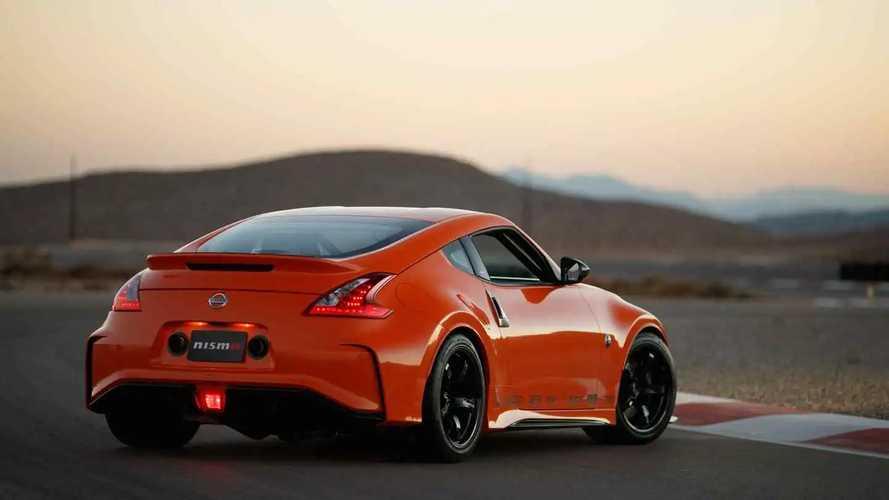 Nissan 370Z Clubsport