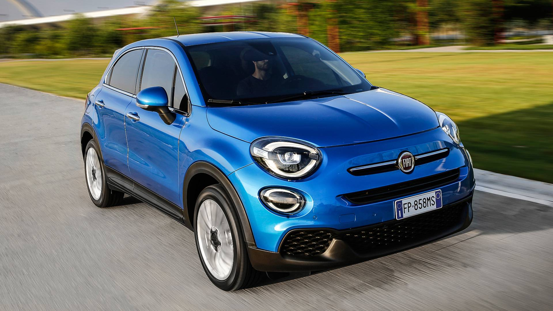 2019 Fiat 500x Unveiled With New Turbocharged Gasoline Engines