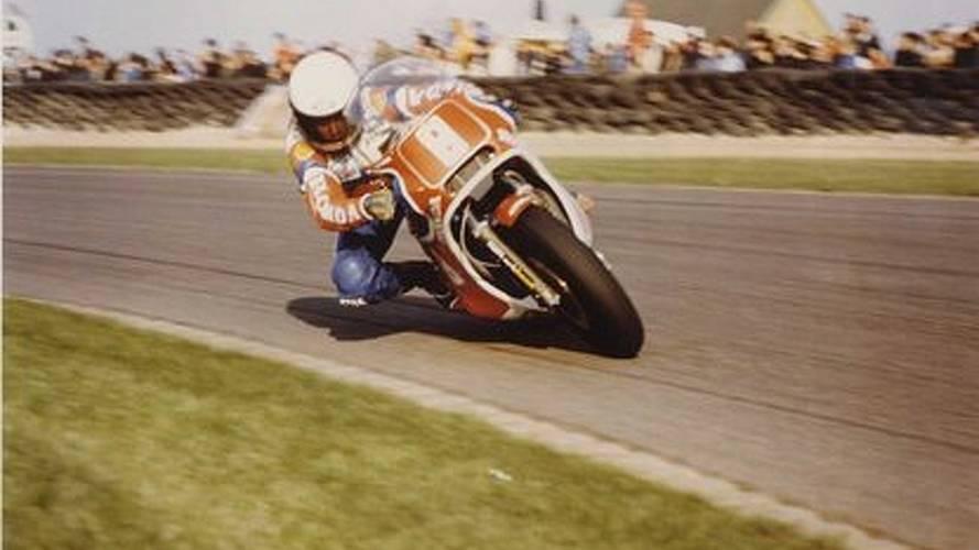Lone Racer: the Wayne Gardner documentary