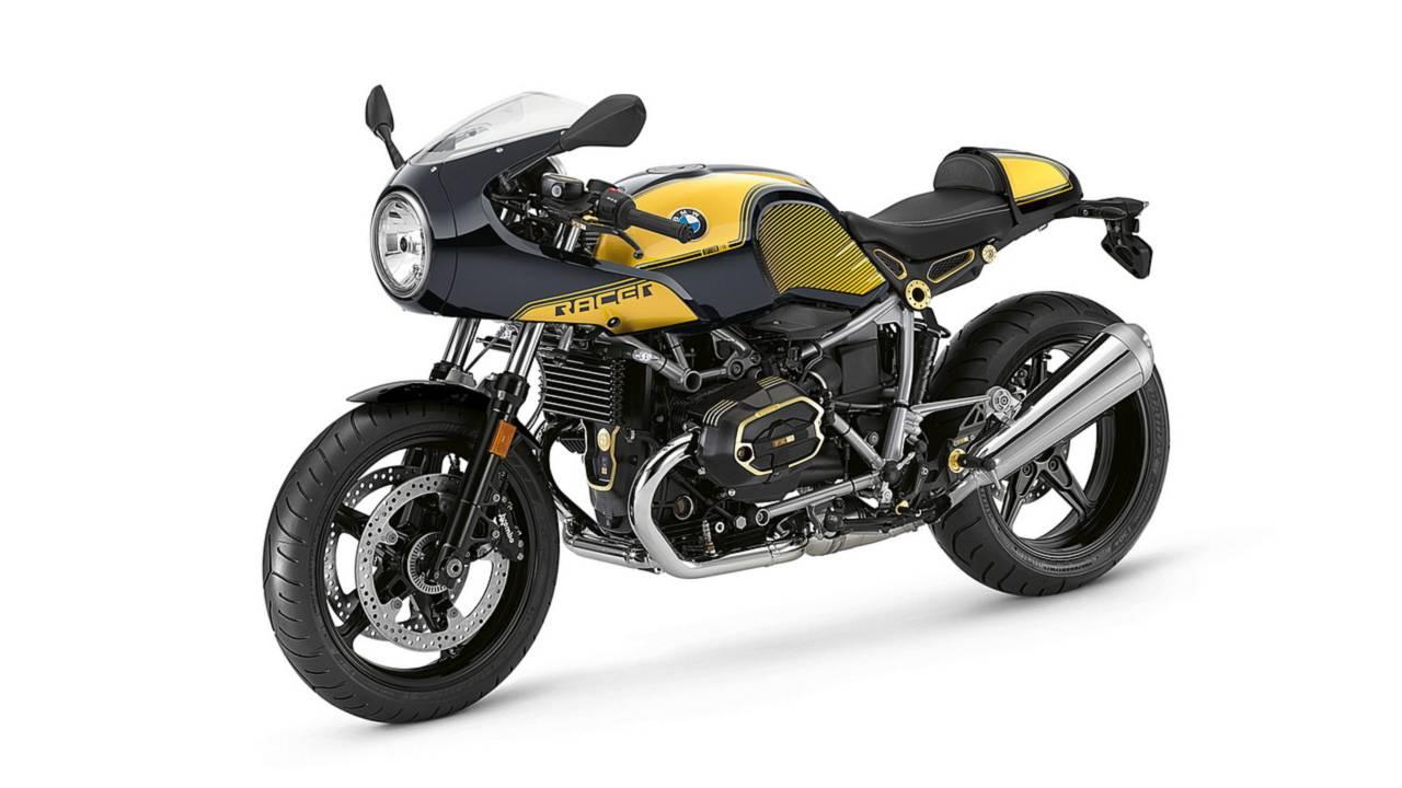 Gama BMW Motorrad 2019