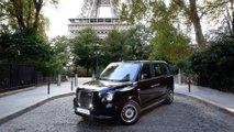 black cab levc tx paris