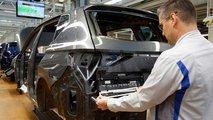 Volkswagen, Seat Tarraco'nun üretimine başladı