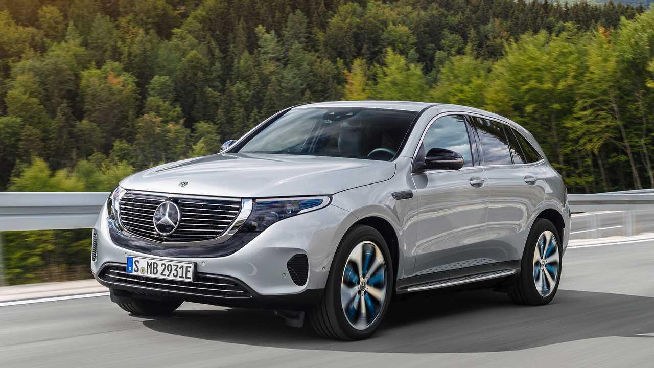 Mercedes (Zukunft)