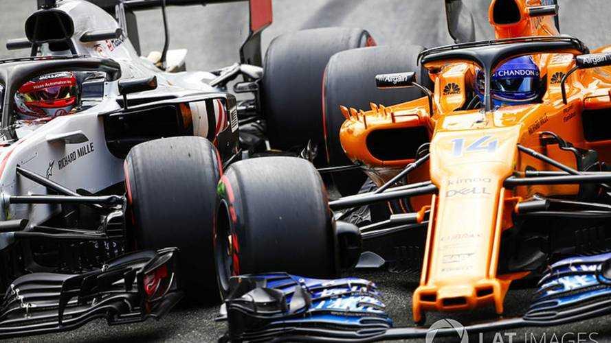 """Alonso: """"Aparte de estos dos ceros, vienen más"""""""