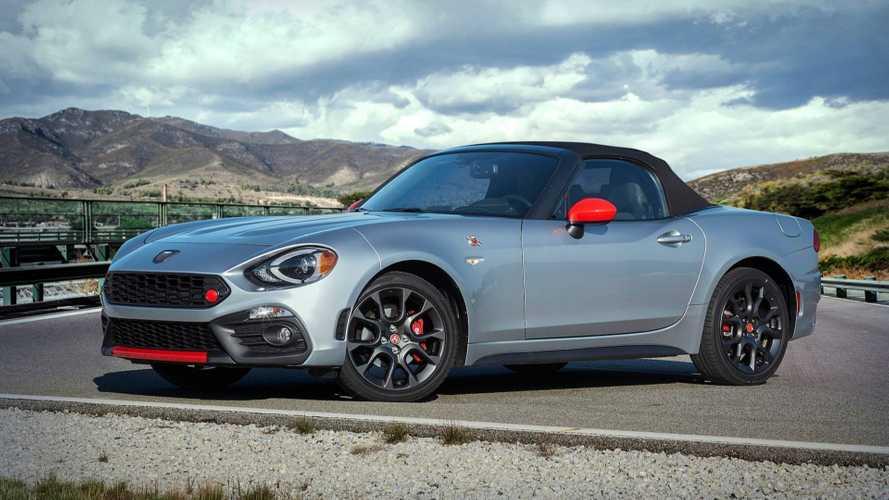 Fiat похоронит свой последний спорткар