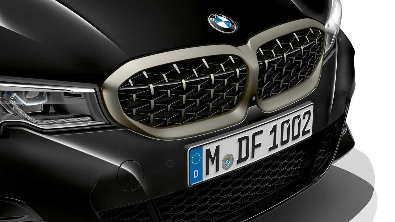 BMW 3er 2019 M340i xDrive