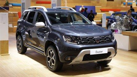 Flagra: Novo Renault Duster é testado na Argentina