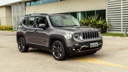Jeep deve mostrar Renegade, Compass e Wrangler híbridos em março