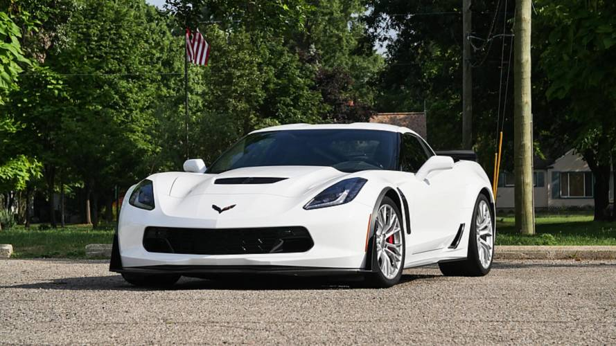2019 Chevrolet Corvette Z06 Review: Unfiltered, Uncompromising, Unapologetic